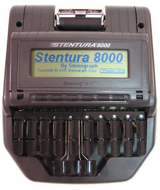 Basic Training  Machine Rental - Project Steno