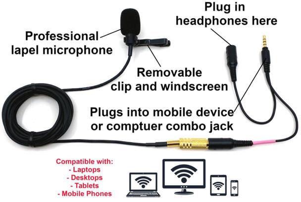 Audio Technica/Sound Professionals - Professional ZOOM