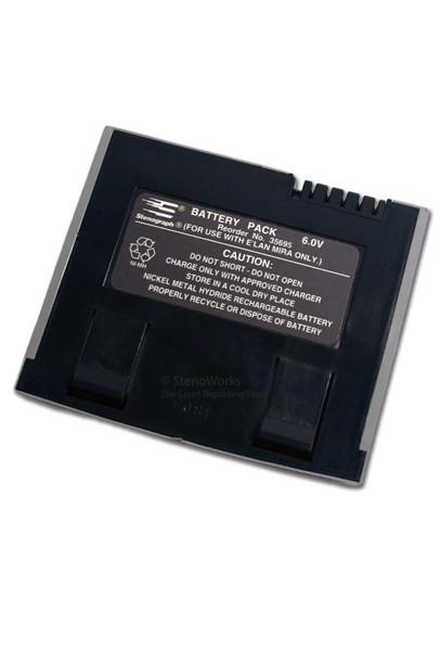 Stenograph Elan Mira battery