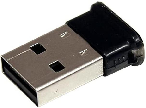 New Startech Bluetooth USB Computer Adapter