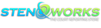 StenoWorks The Court Reporting Store