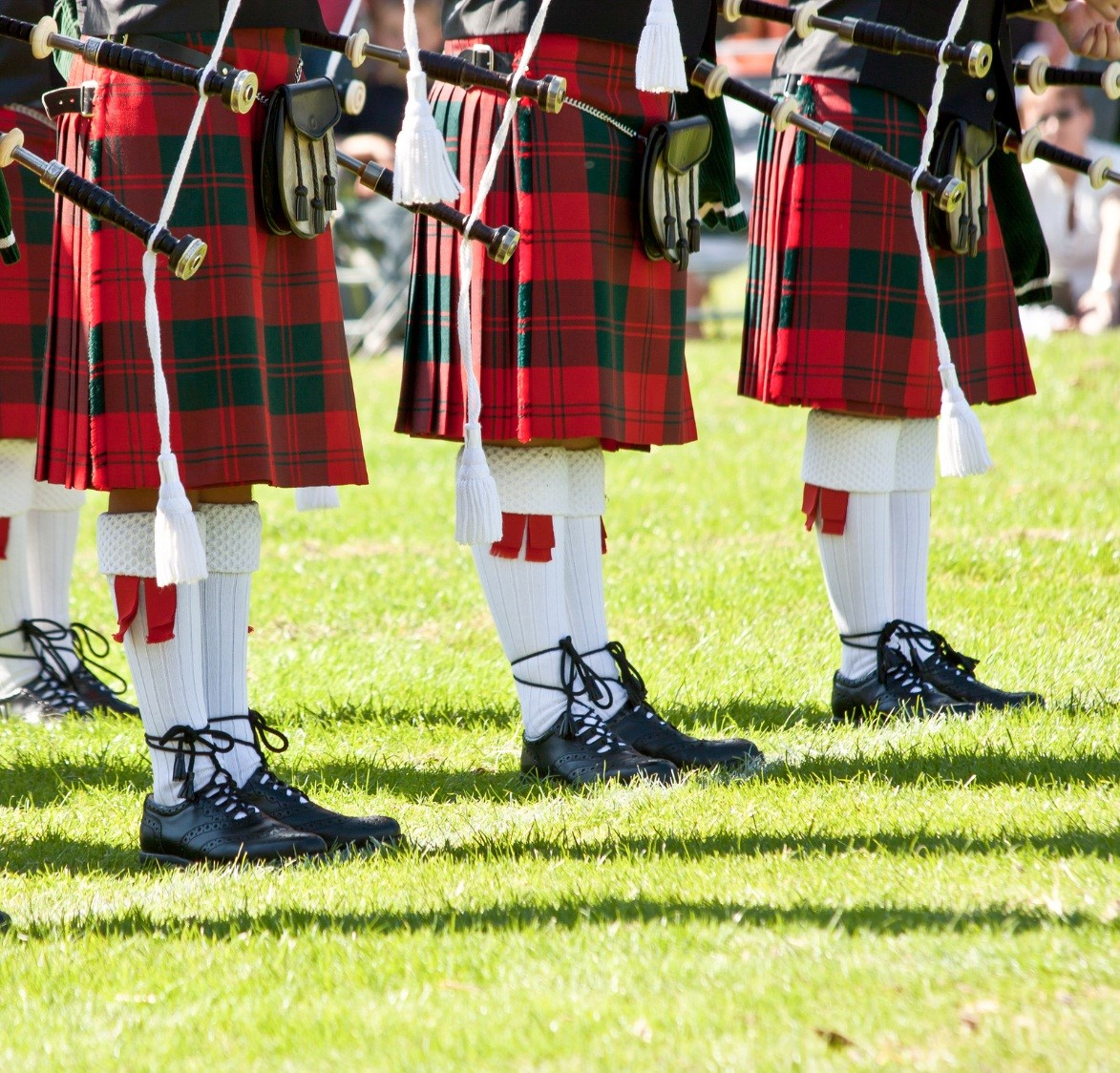 It's Not Just About Kilts: Fast Facts For The Highland