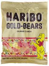 Haribo Gold Bears