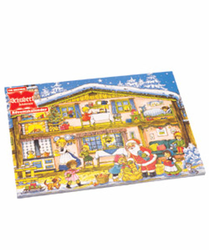 German Advent Calendars Schubert