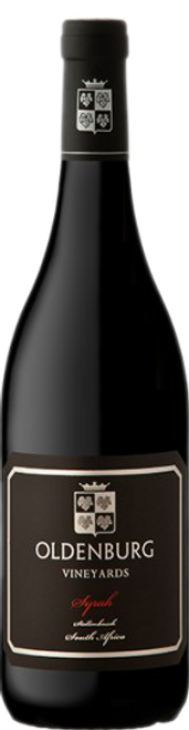OLDENBURG SYRAH - 2013