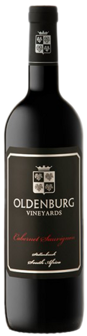 OLDENBURG CABERNET SAUVIGNON * WINE OF THE YEAR 2016 * - 2013