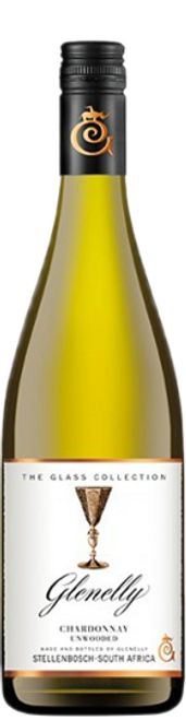 GLENELLY GLASS COLLECTION CHARDONNAY - 2013