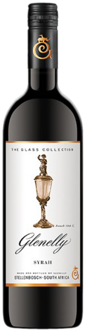 GLENELLY GLASS COLLECTION SHIRAZ - 2011