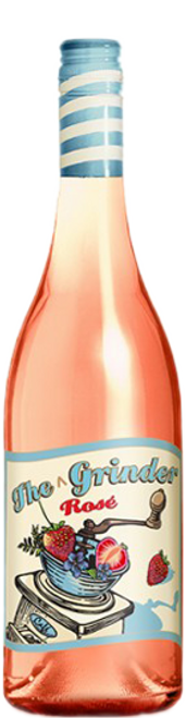 THE GRAPE GRINDER ROSÉ - 2014