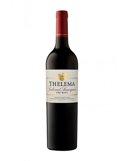 THELEMA THE MINT CABERNET SAUVIGNON - 2013