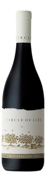 WATERKLOOF CIRCLE OF LIFE RED - 2014
