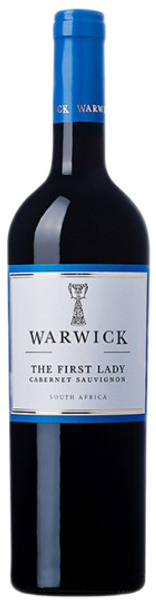 WARWICK CABERNET THE FIRST LADY - 2014