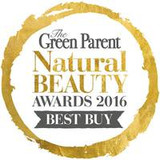 B Organic Skincare Wins More Awards