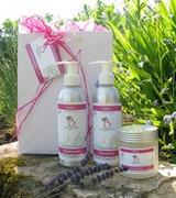 CLOSED Win a B Organic Valentines Gift Set on Twitter