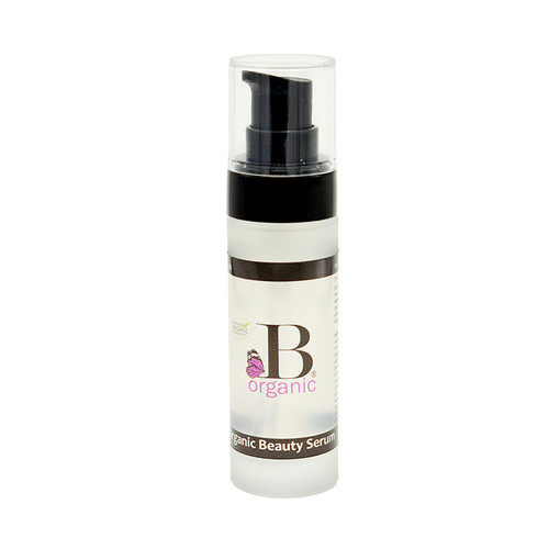 Organic Beauty Serum