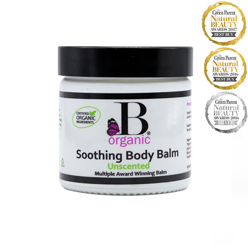 Soothing Body Balm Unscented 60ml