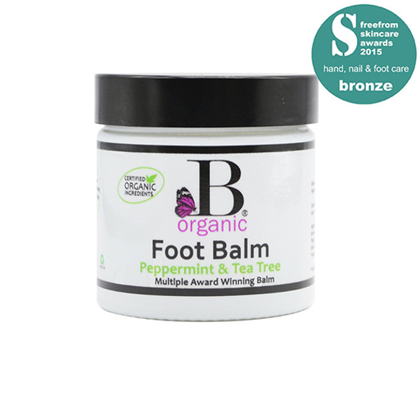 Soothing Foot Balm 60ml