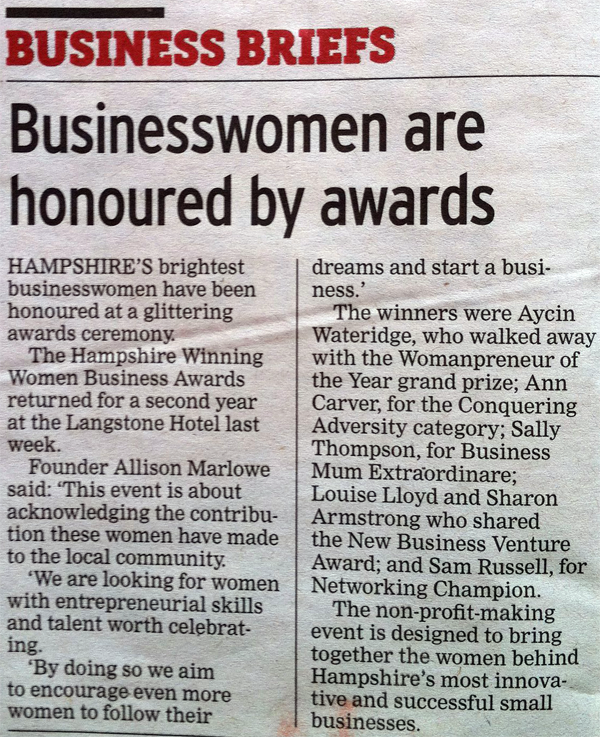 Bournemouth Echo Business News
