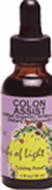 Colon Assist Blend