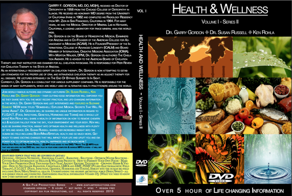 Health & Wellness - Volume I - Series II