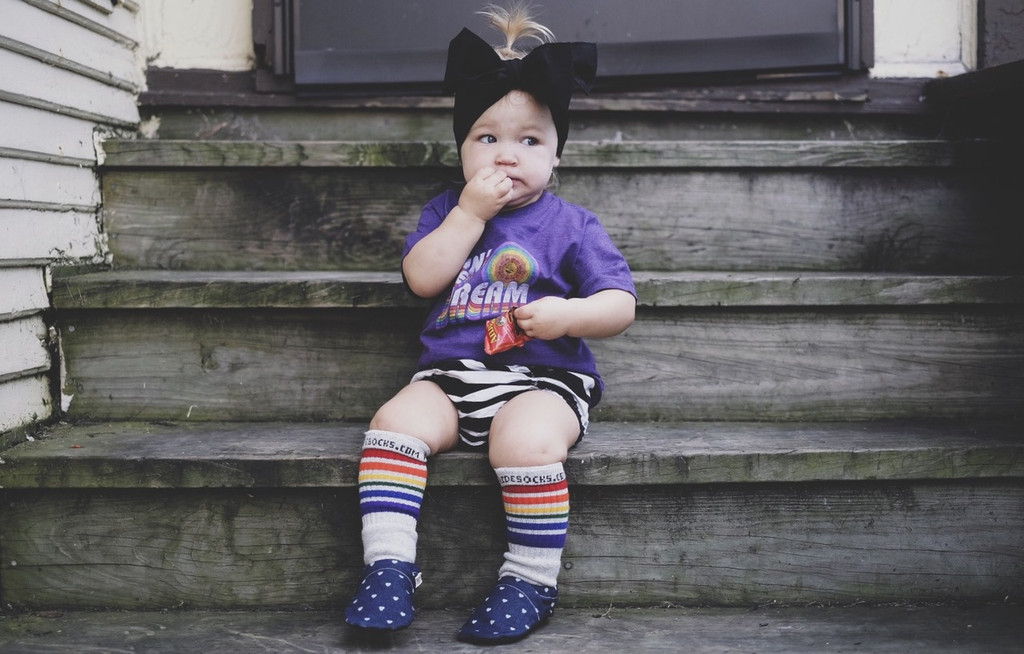 my favorite past time is snacking, sitting on the curb people watching and wearing my happy socks.