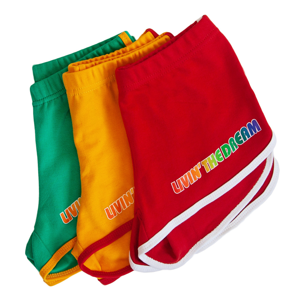 don't limit yourself on the prides socks short shorts you buy yourself.