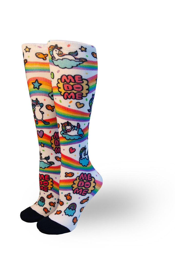 rubys rainbow me do me socks for scholarships for adults with down syndrome.
