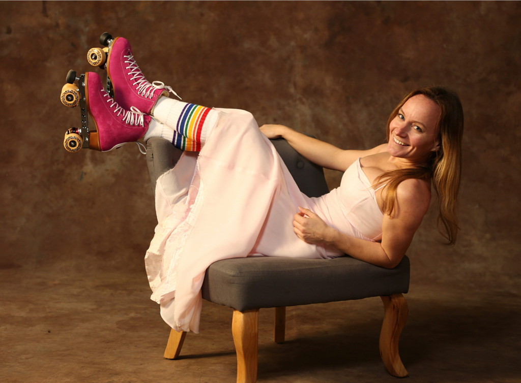 love and be proud yourself so much and that you marry yourself in your pride socks
