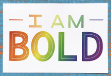 Pride Socks empowers individuals to take pride in who they are.  Use our stickers as a reminder to be bold and live the life you love.
