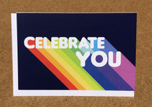 Don't let another day pass by without telling someone you are proud of them for celebrating who they are.  at pride socks we believe in empowering you to be proud of who you are.
