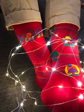 give the gift of giving with pride socks and brandi carlile