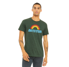 wear your pride socks austin loves you shirt as a reminder you are loved just the way you are
