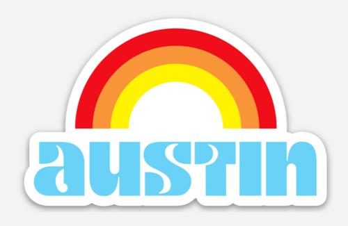 Austin Vibes