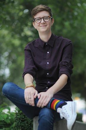 Law School Recognizes Handsworth Grad's Impact