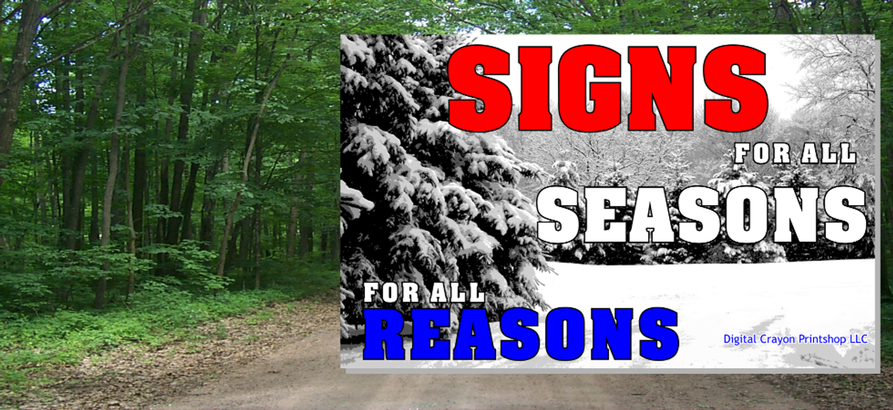 Sign Catalog