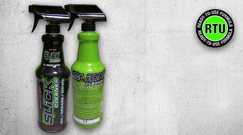 Slick Cleaner 32oz Ready-to-Use Spray Bottle