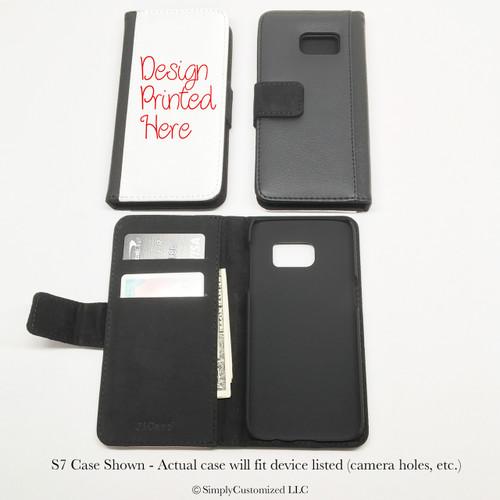 Marble Samsung Galaxy Case - Marbled Galaxy Case