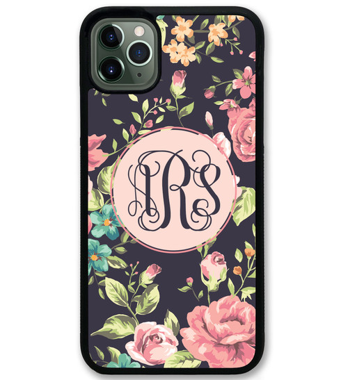 Floral Roses iPhone 11 Case