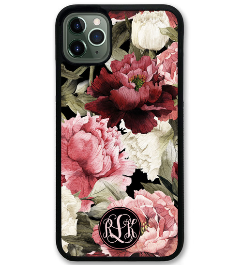 Watercolor Floral iPhone 11 Case