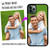 Custom Personalized iPhone Case - Photo iPhone Case