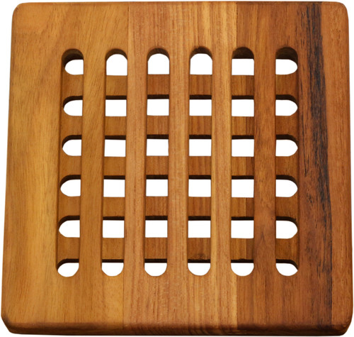 Manada Large Teak Cutting Board Teak Kitchen Accessories