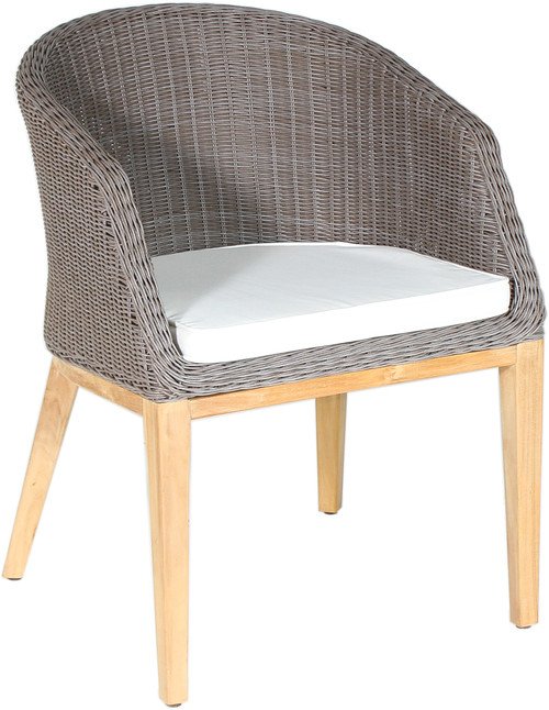 AquaTREND Dining Arm Chair
