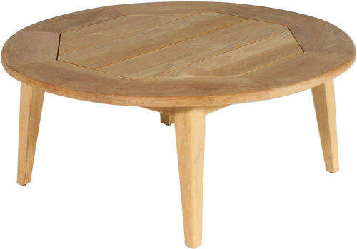 AquaKODA Round Coffee Table