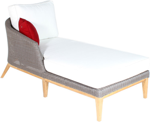 AquaTREND Right-Side Daybed
