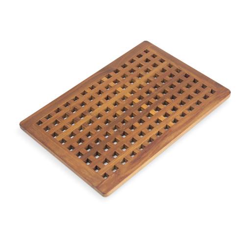 Design Your Own: Custom Floor Mat