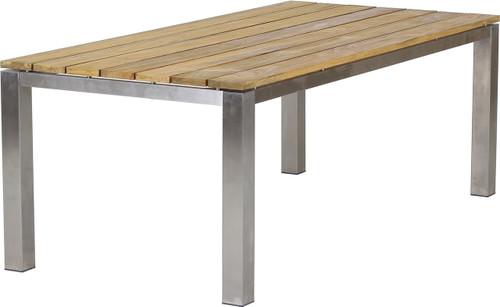 "AquaELEGANCE™ 82.7"" Dining Table"