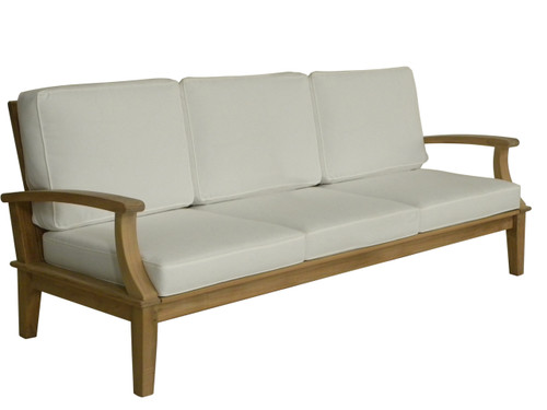AquaCROIX™ Three-Seat Sofa