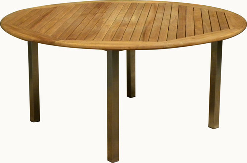 """AquaBLEND™ 43"""" Round Dining Table"""