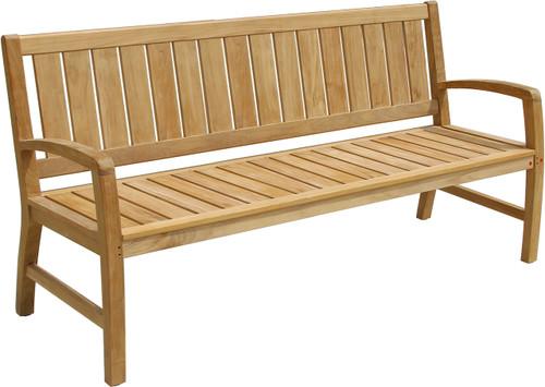 """AquaZEN™ 71"""" Outdoor Bench"""