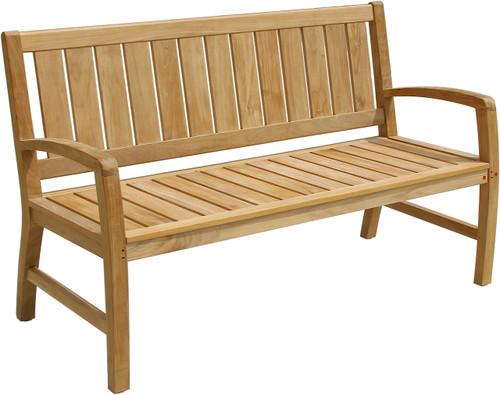 """AquaZEN™ 59"""" Outdoor Bench"""
